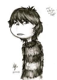 Jojo From Horton Hears A Who Okay I Know This Isn T The First Fictional Character I Ve Posted But Every F Horton Hears A Who Blue Sky Studios Cartoons Netflix