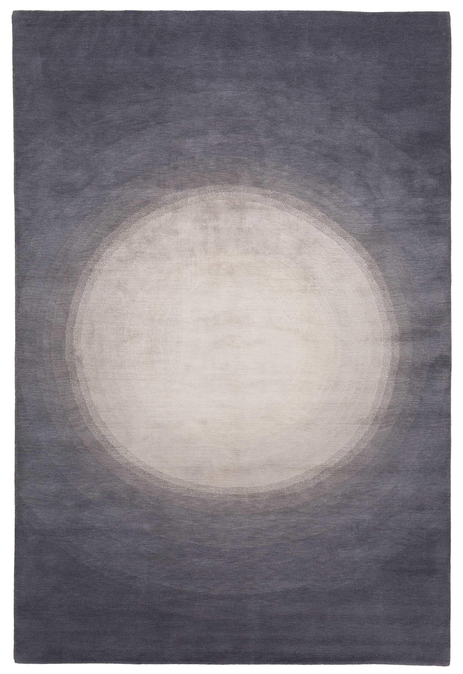 Spotlight Silver By David Rockwell The Rug Company