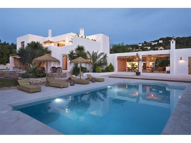 Casas De Ibiza