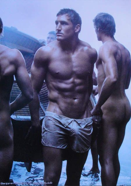 French rugby team gay dvd