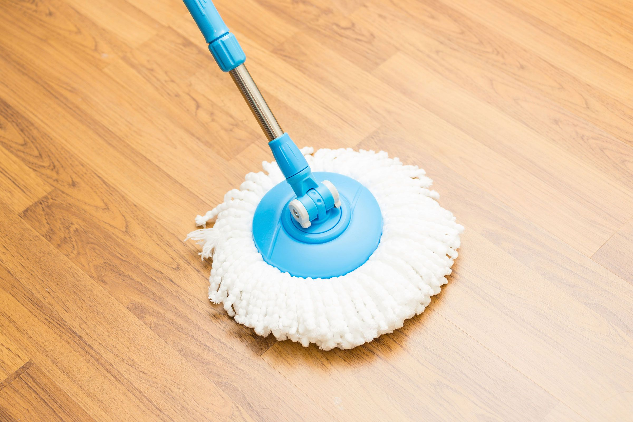 How To Clean Vinyl Floors 11 Tricks