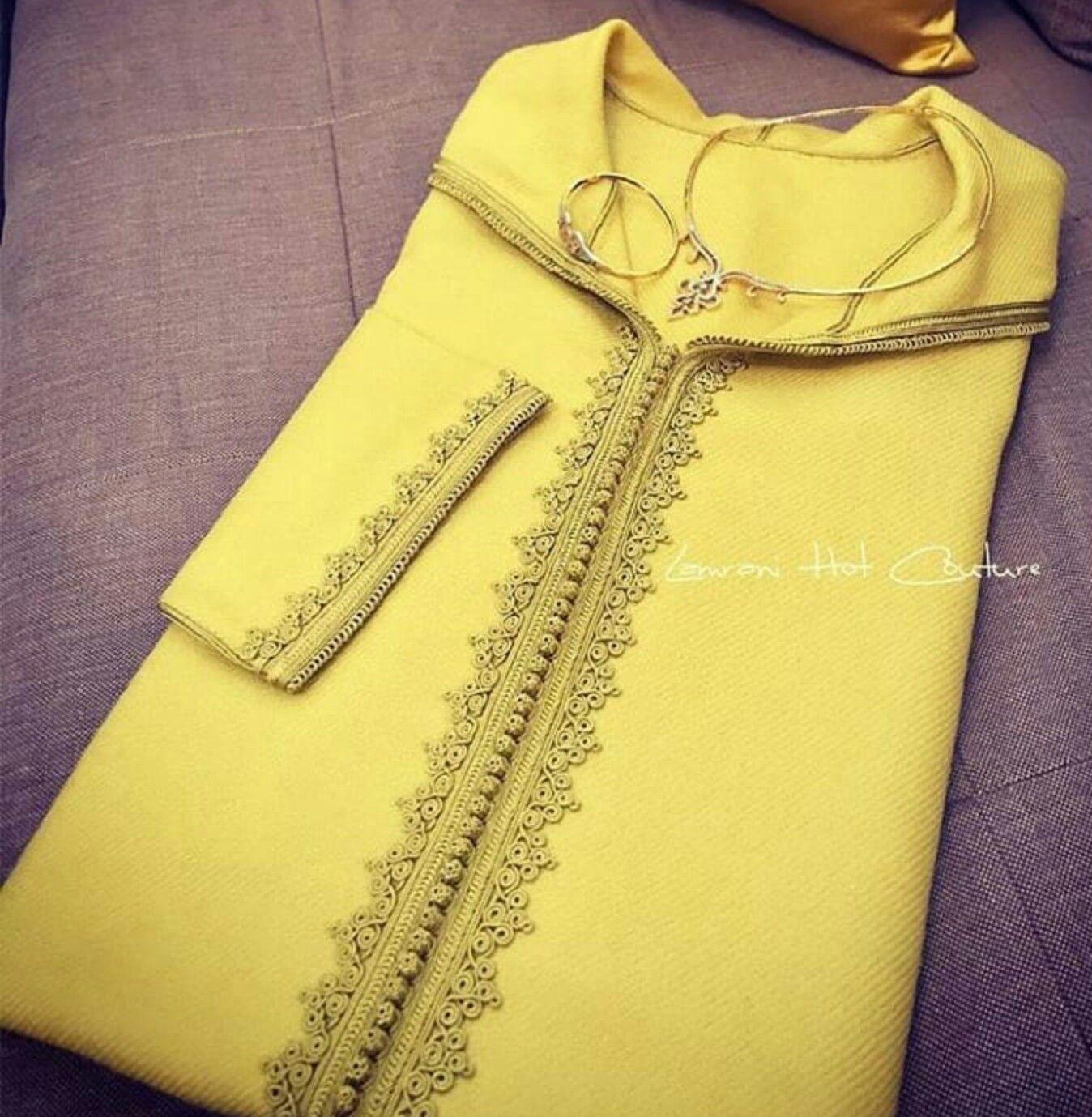 Pin By Saida Ssaida On Abaya Kaftan Life Embroidered Blouse Designs Caftan Dress Kaftan African Clothing For Men