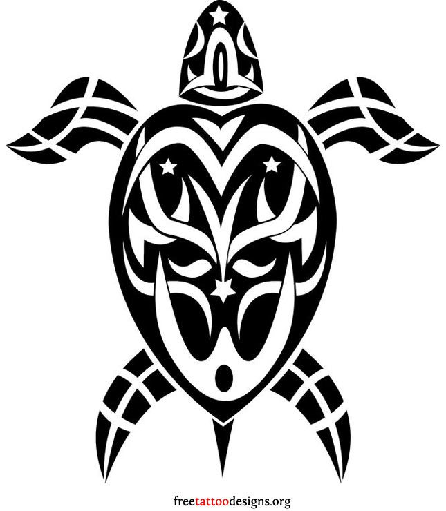Turtle Tattoos Polynesian And Hawaiian Tribal Turtle Designs Tribal Turtle Tattoos Hawaiian Tattoo Turtle Tattoo