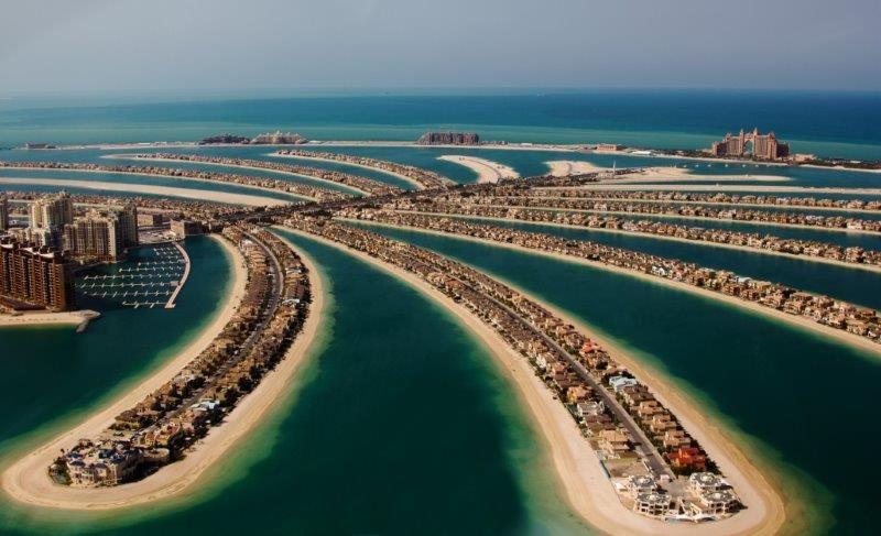 Gotas de Mel Turismo   Lua de Mel em Dubai
