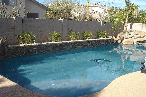 Phoenix AZ Pool Builders Stacked Stone | Stacked Stone ...