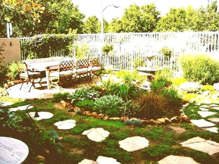 Garden design ideas without grass cheap backyard ideas no ... on Cheap No Grass Backyard Ideas  id=92125