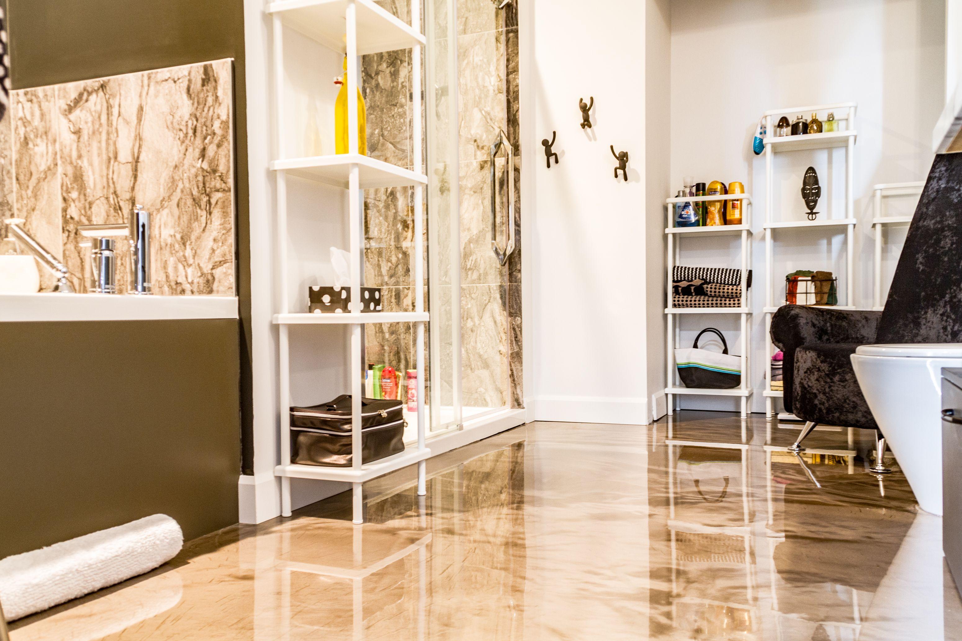Apportez Une Touche De Modernit Votre Salle De Bain