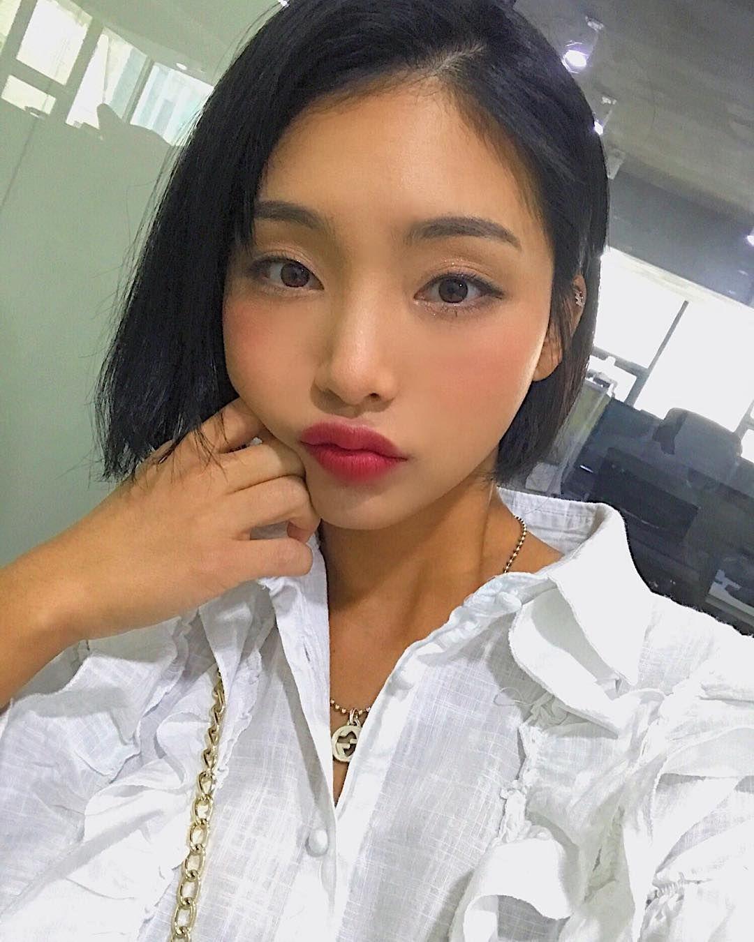 젤라쓰 25호 인디 👸🏾 Makeup looks, Daily makeup, Quick makeup