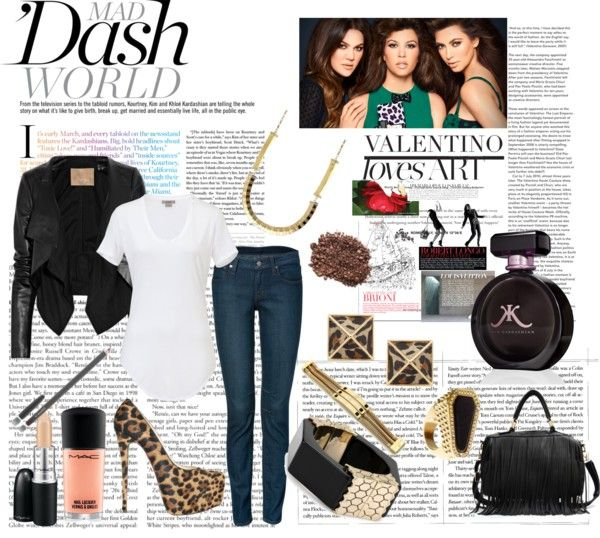 """Mad Dash World"" by sandrsdutchess on Polyvore"