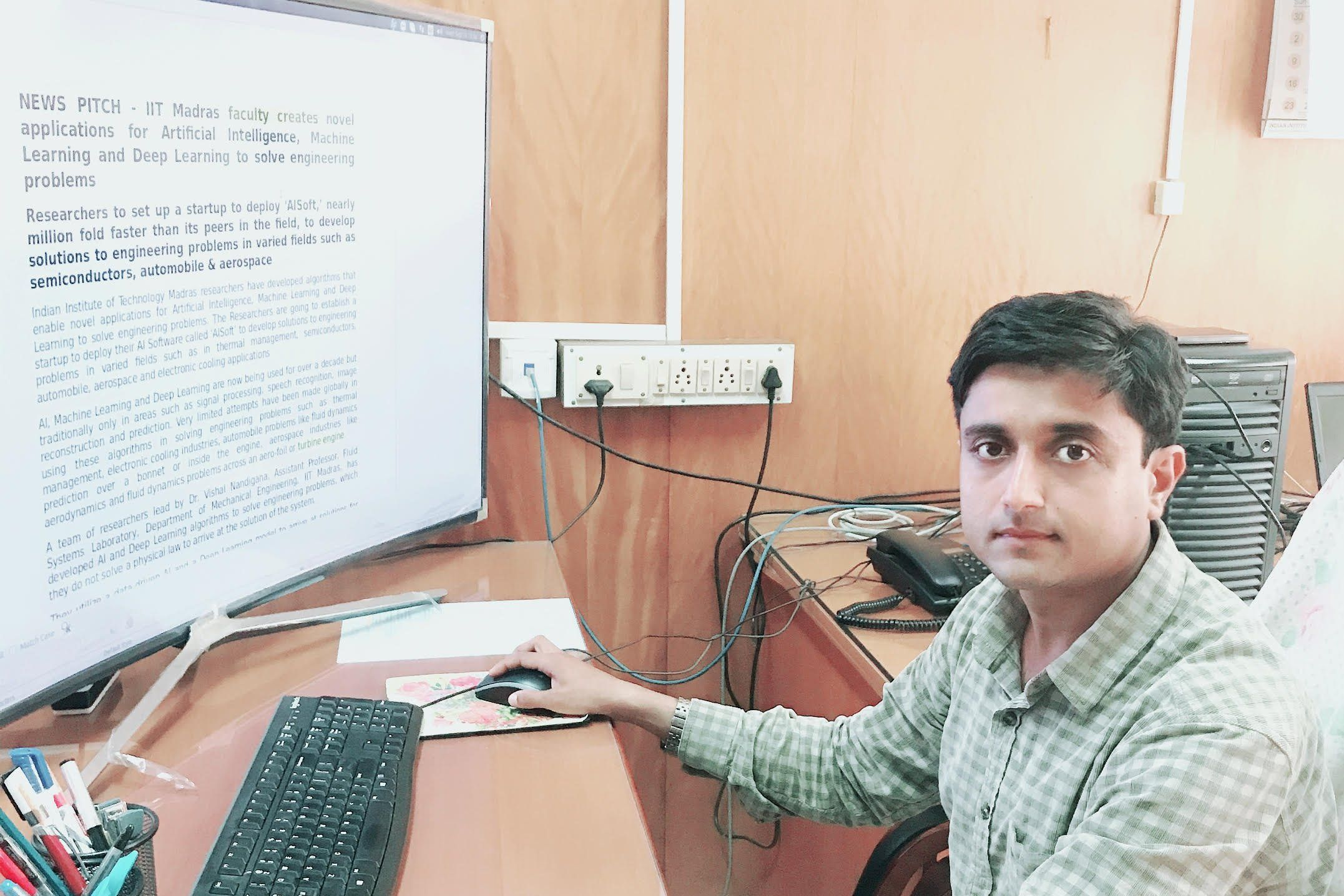 Novel applications to Solve Engineering problems