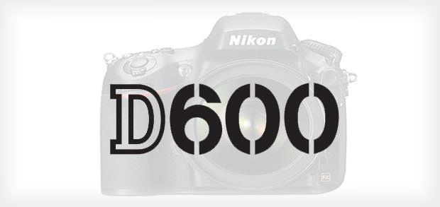 Nikon Rumored to be Working on an Entry-Level Full-Frame D600 ...