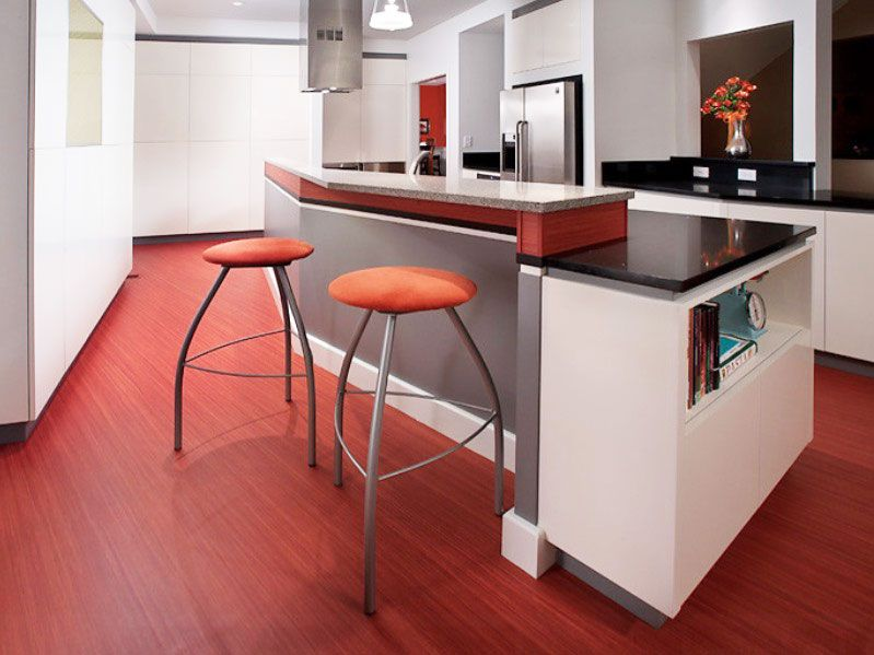 Bodenbelag Für Küchen Dies ist die neueste Informationen auf die ...