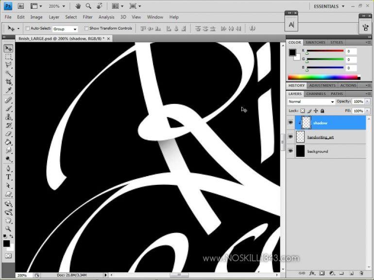 calligraphy with photoshop and illustrator graphic design tutorials inspiration vektorgrafik erstellen