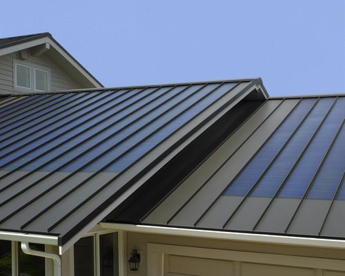 Tell Tale Signs To Know When To Get Roof Repairs Done On Your Home Metal Roof Solar Roof Solar Panels