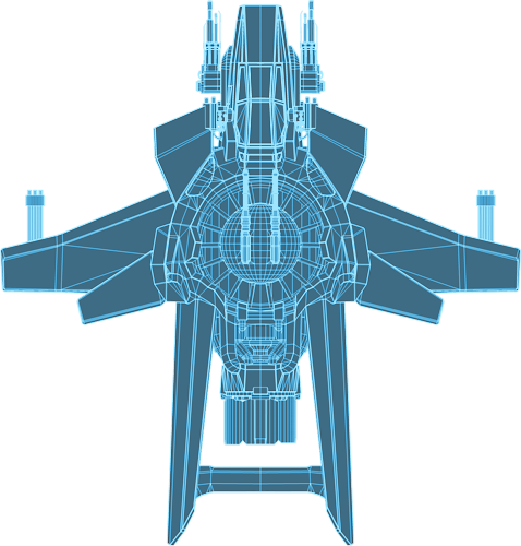 Hornet Top2 Png 478 500 Pikseli Space Crafts Mechanical Design Star Citizen