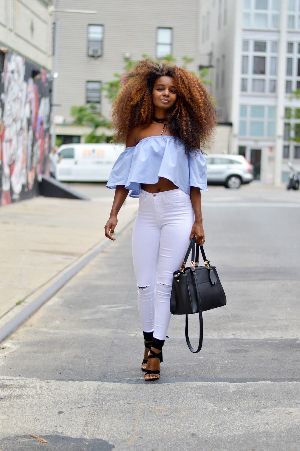 Image result for the daileigh off shoulder outfits