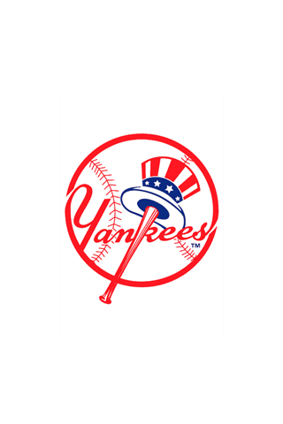 New York Yankees Logo 5 Android Wallpaper HD Future