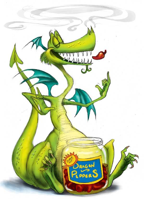 fire breathing dragon clipart cliparthut free clipart artistic rh pinterest com