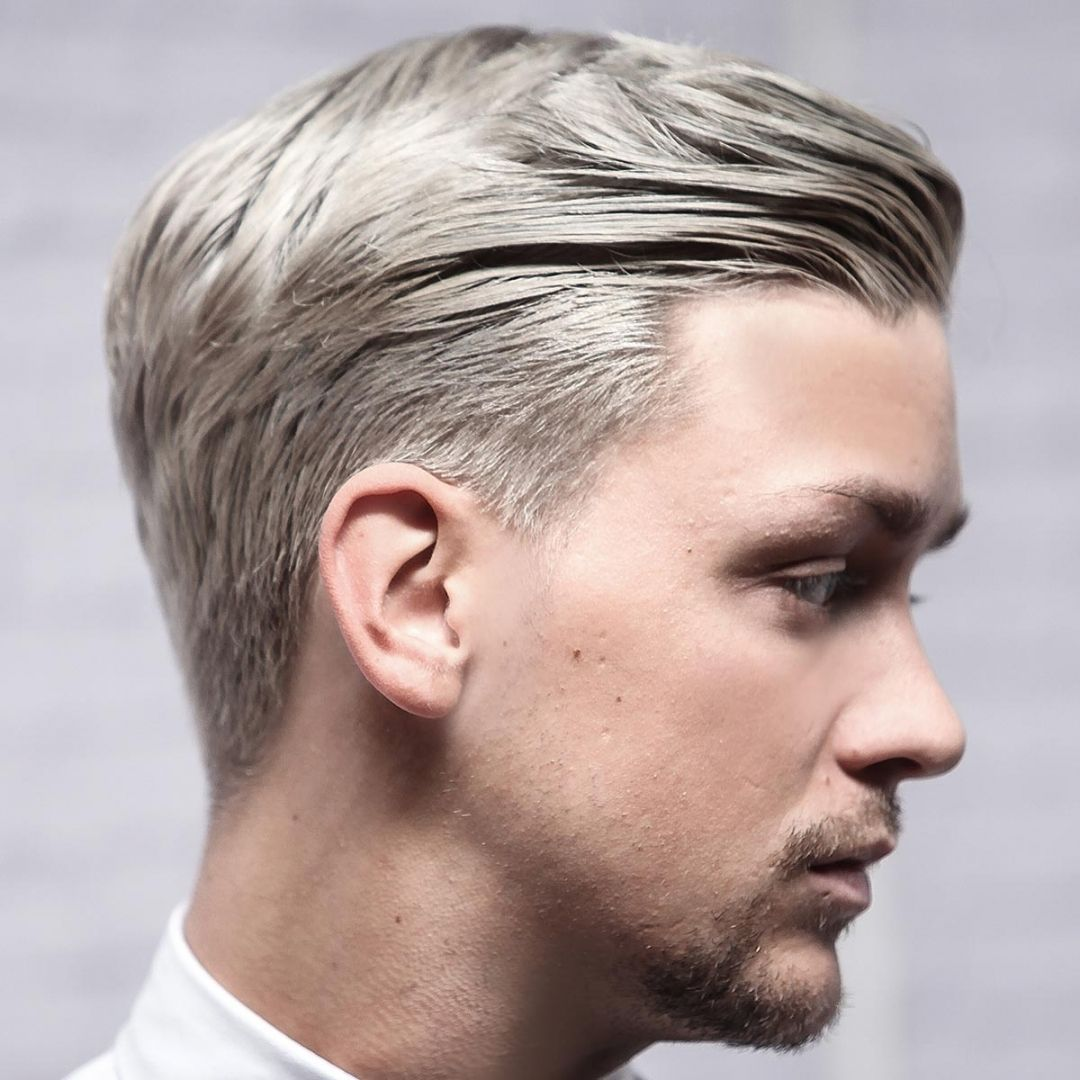 Perfect hairstyles men like short hair hairstyles men like to be