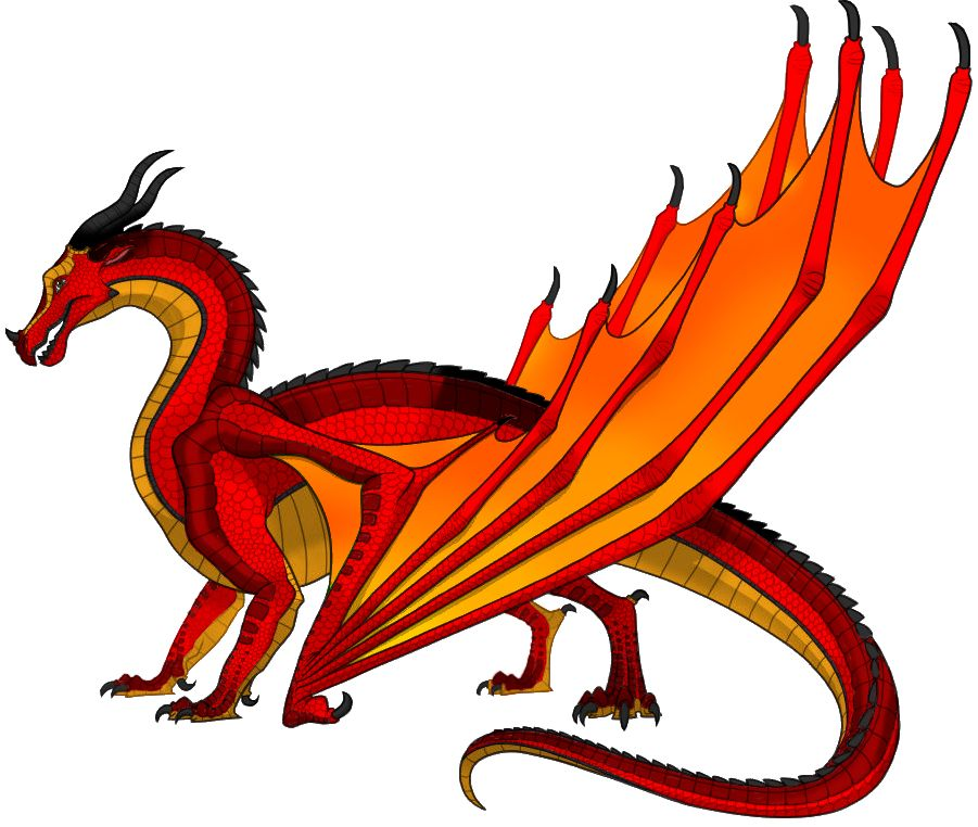 Skywing from Wings of Fire | Wings of Fire | Pinterest ...