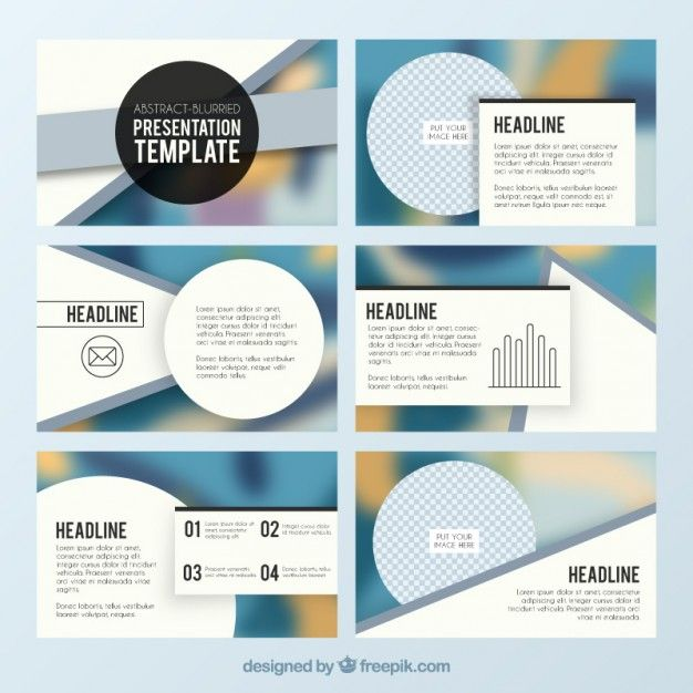 free presentation templates download