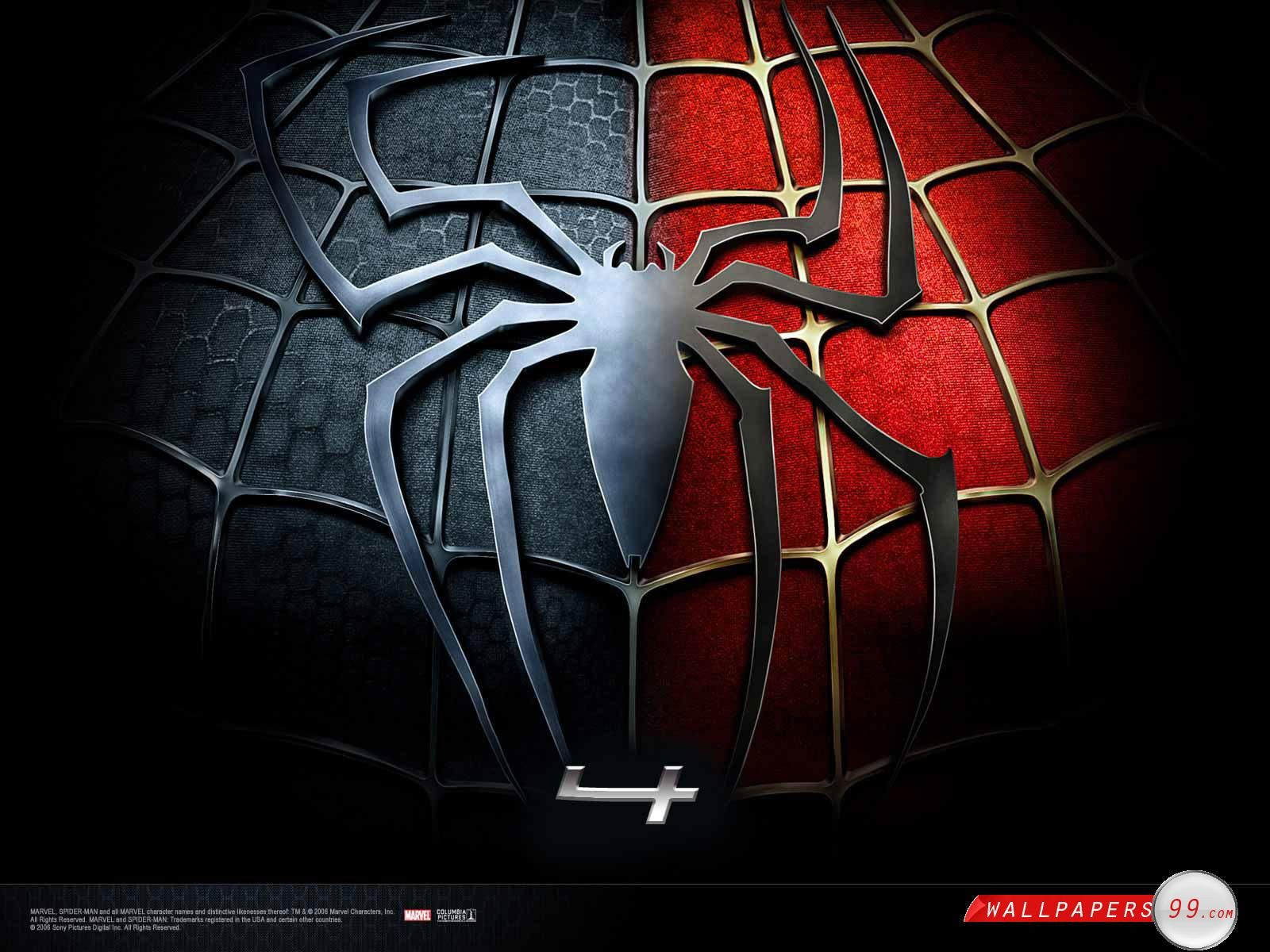 Wallpapers Amazing SpiderMan 3D Live WP Android Blog