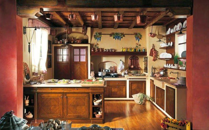 color ideal para casas rusticas en ambiente caluroso - Buscar con ...