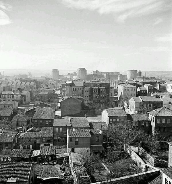 Yedikule 1937