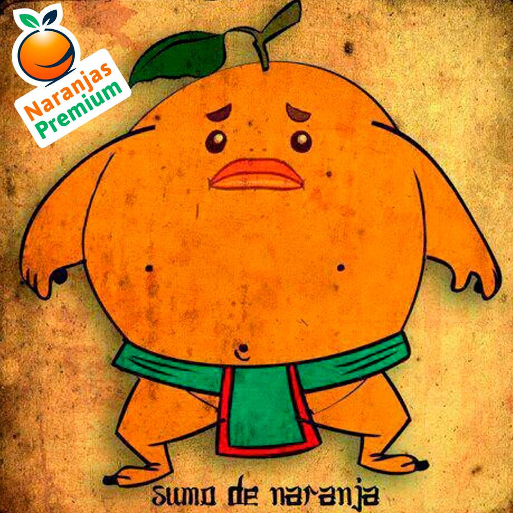 #zumo #sumo #naranja
