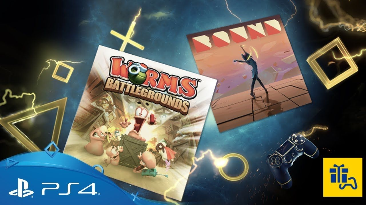 These are your PS Plus games for February PlayStation.Blog