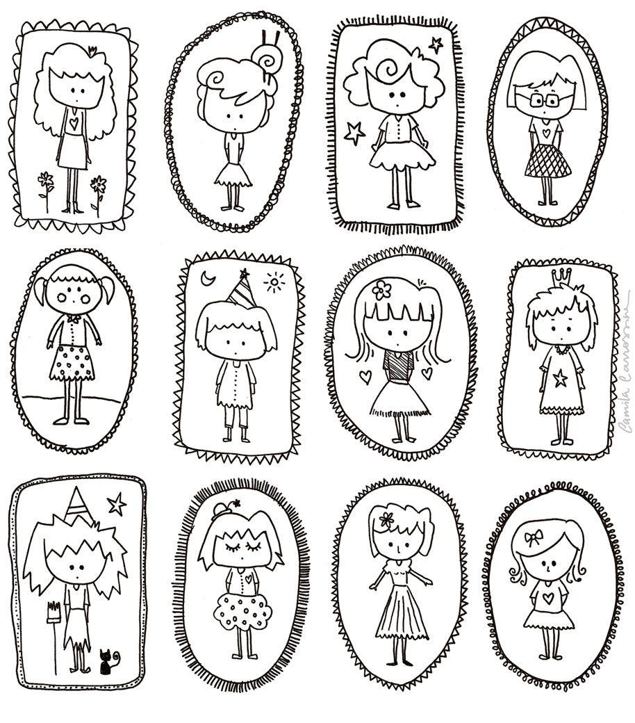 Menininhas Jpg 914 1040 Imagenes Para Colorear Para Adultos Libros Para Pintar Dibujos Divertidos
