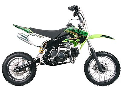 Coolster Yx Deluxe 125cc Pit Bike Dirt Bike Motorcycle Get A Free Gearbag Free Goggles Free Mx Gloves Cool Dirt Bikes 125cc Dirt Bike New Dirt Bikes