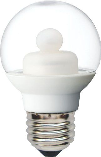 Ge Lighting 76452 Energy Smart Led 2watt 10watt Replacement 60lumen G165 Light Bulb With Medium Base 1pack Check Out Th Led Light Bulb Led Lights Light Bulb