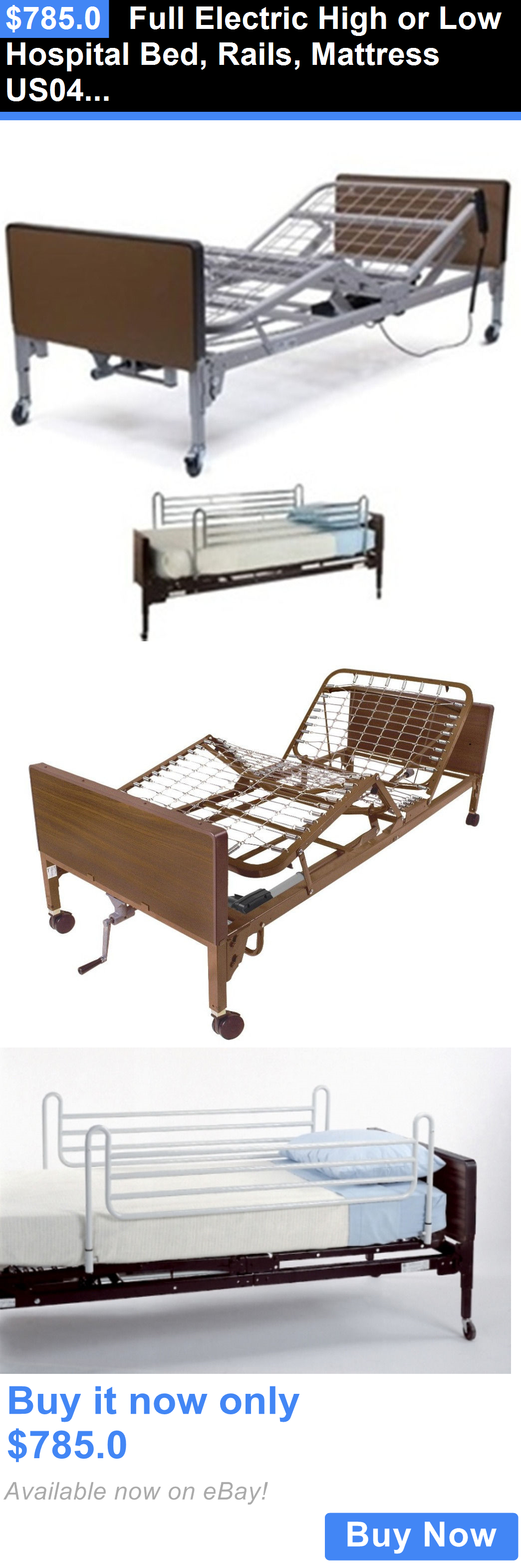 Other Orthopedic Products Full Electric High Or Low