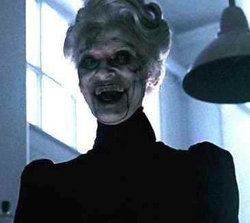 Dead Silence Mary Shaw Judith Roberts Horror Movie Icons Horror Movies Movie Monsters
