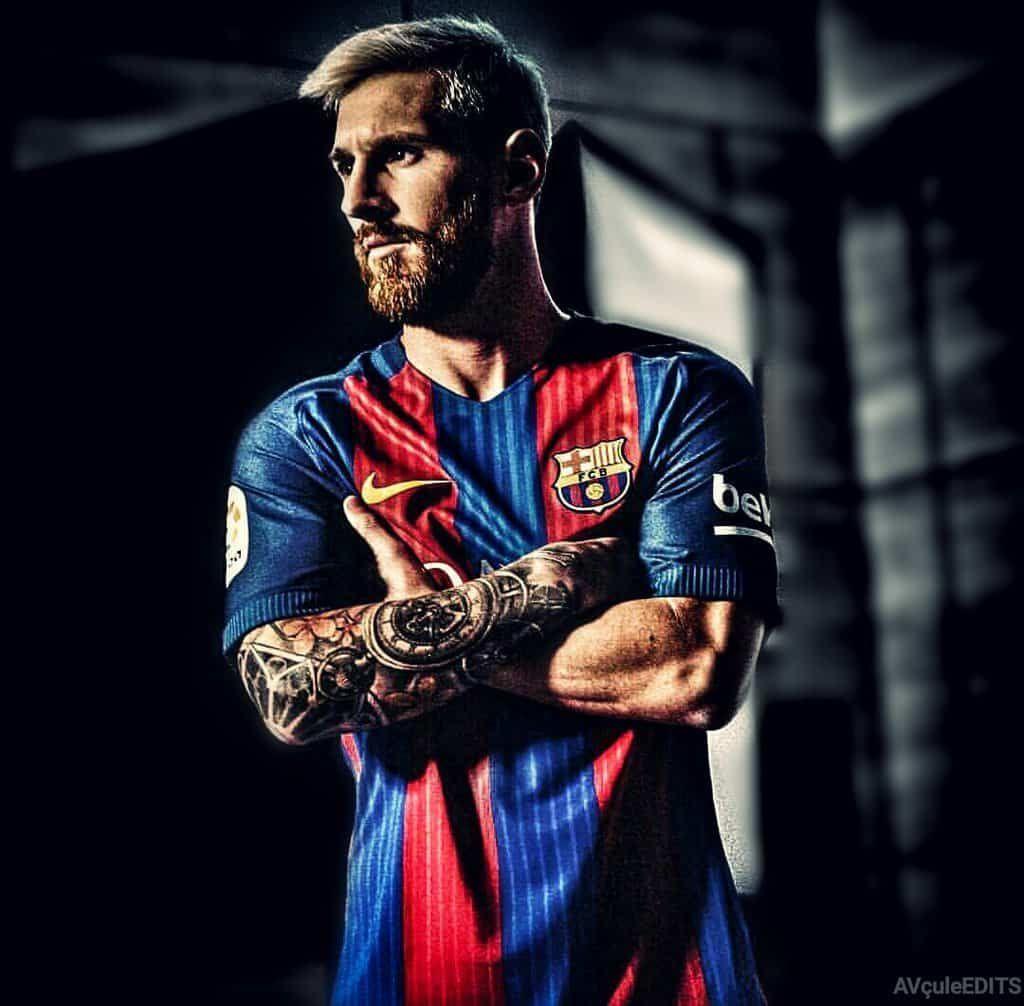 Messi Wallpapers Hd Pemain Sepak Bola Sepak Bola Olahraga