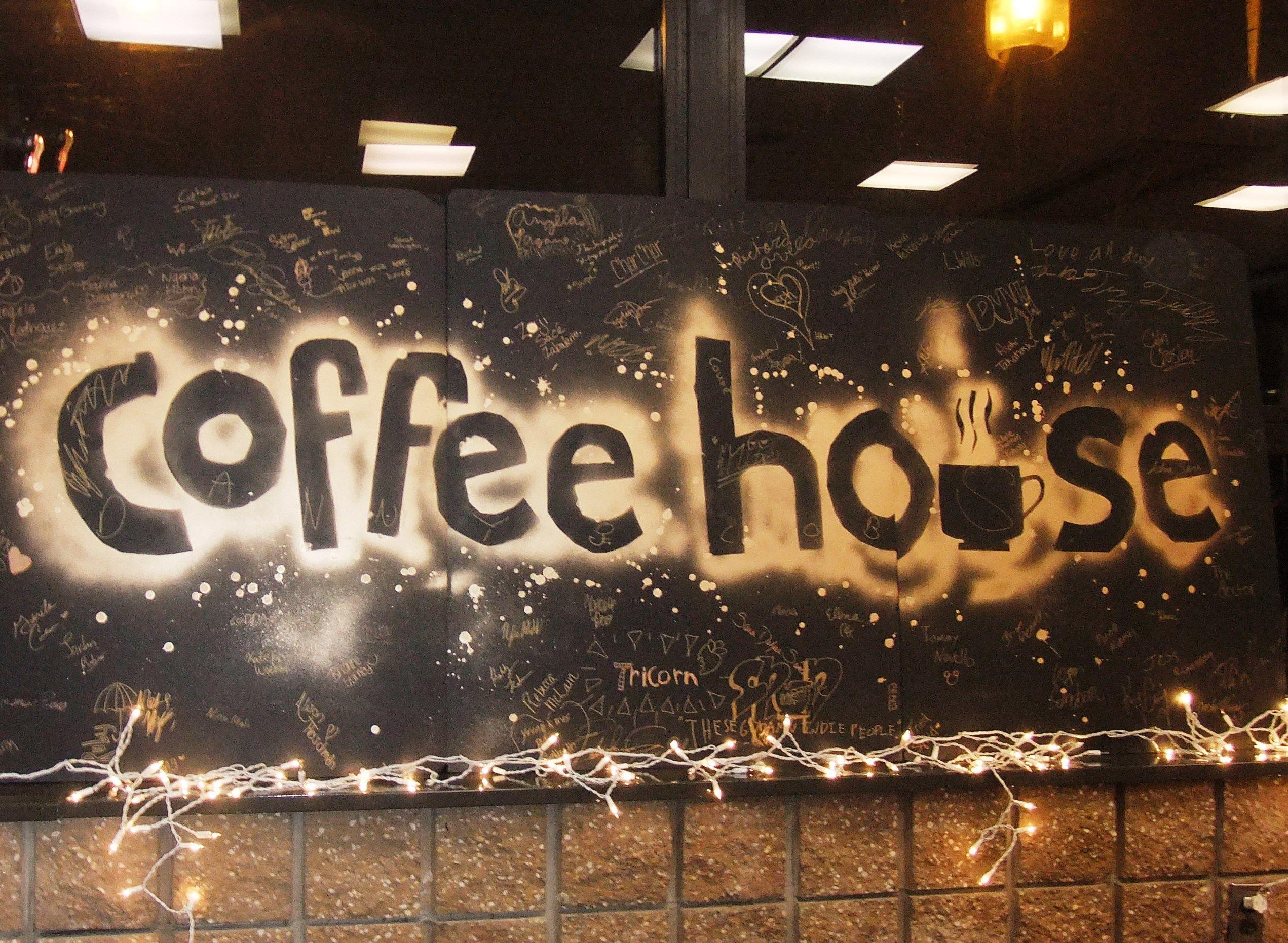 coffee house images Google Search Coffee house, Coffee