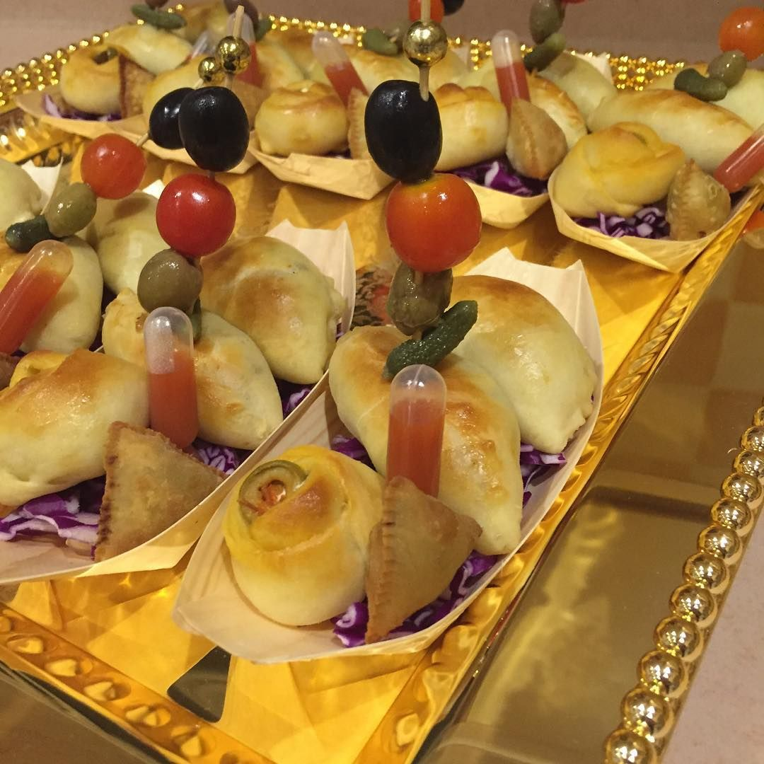 Insta Food15 On Instagram ميني فطاير دجاج سبانخ باذنجان جبن تونه الرياض مناسبات طلبات Healthy And Unhealthy Food Food Arabic Food