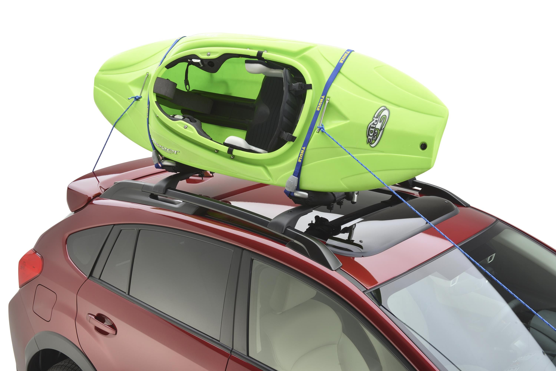 Soa567k010 Genuine Subaru Accessory Subaru Outback Subaru Crosstrek Kayaking