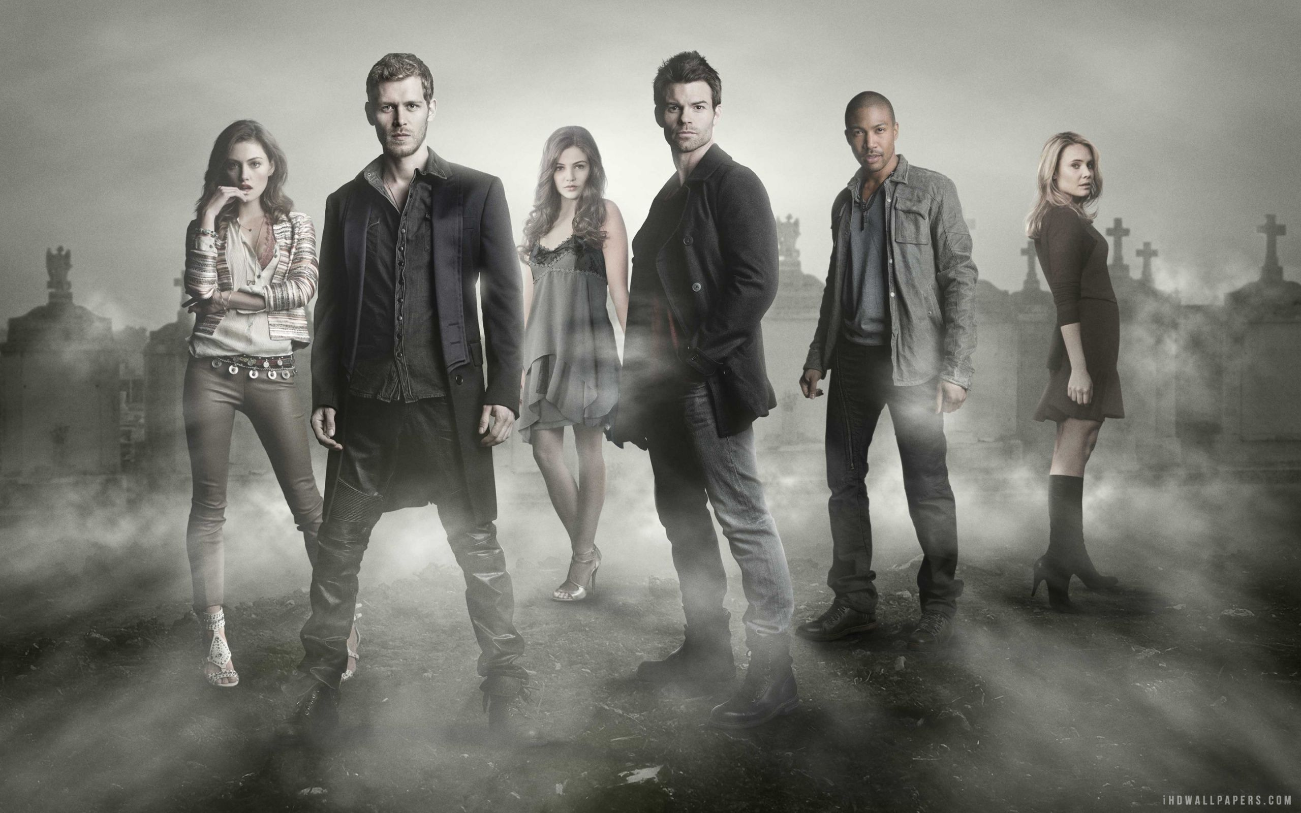 The Originals Season Wallpapers The Originals Season High In
