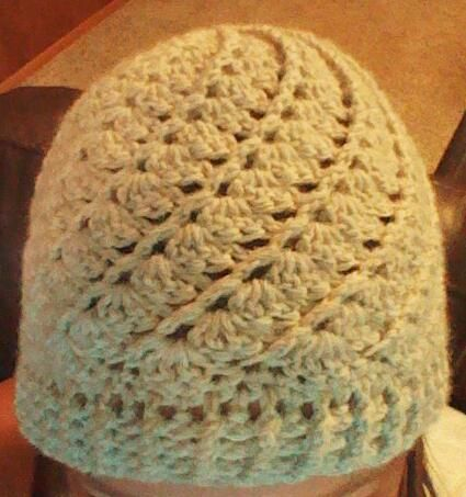 9f4e3123e Divine hat - pattern can be found on my Crochet Projects board ...