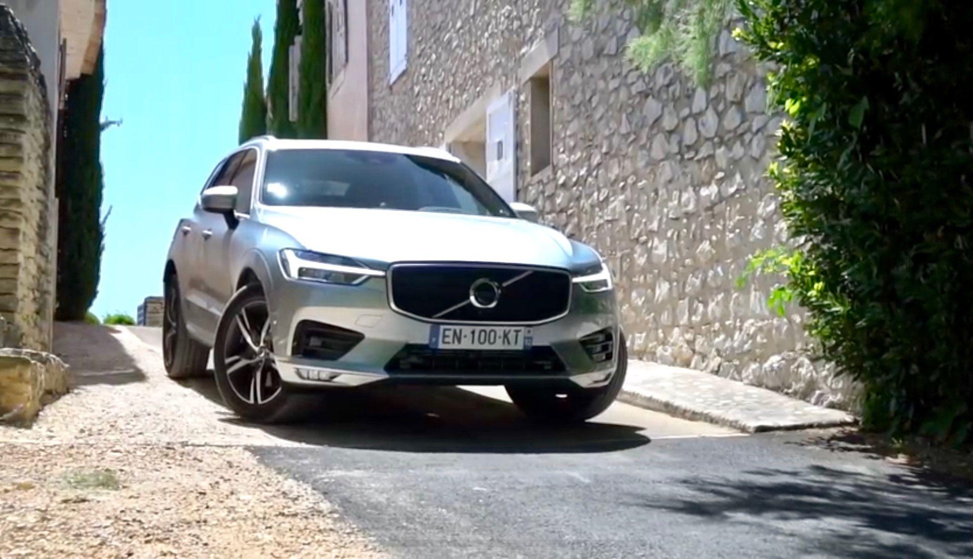 Xc60 R Design Electric Silver Volvo Bmw Bmw Car