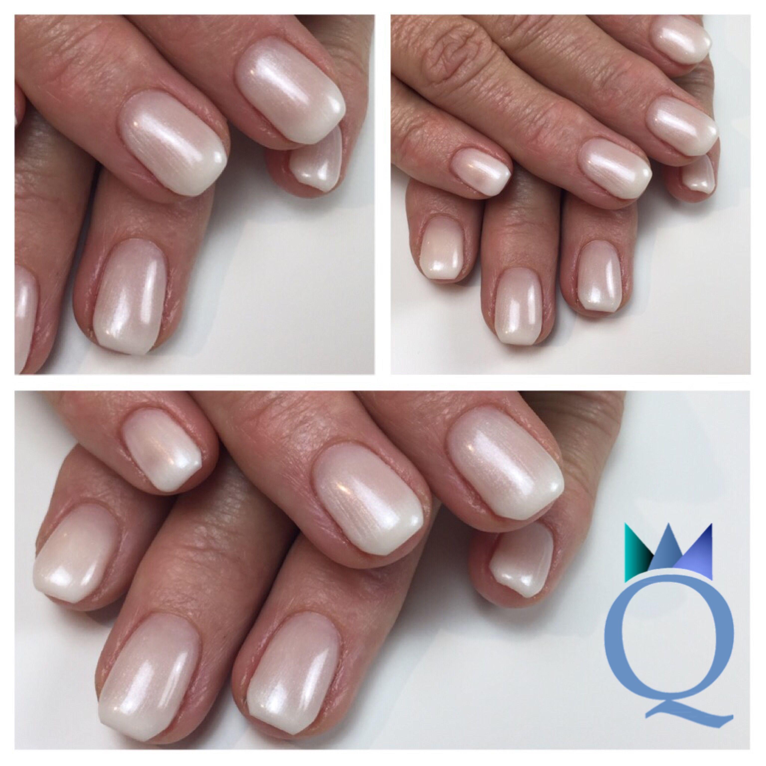 shortnails #coffinnails #ballerinashape #gelnails #nails ...