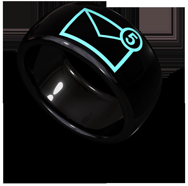 TAMO DOI Smartring | Clothing, etc  in 2019 | Smart ring