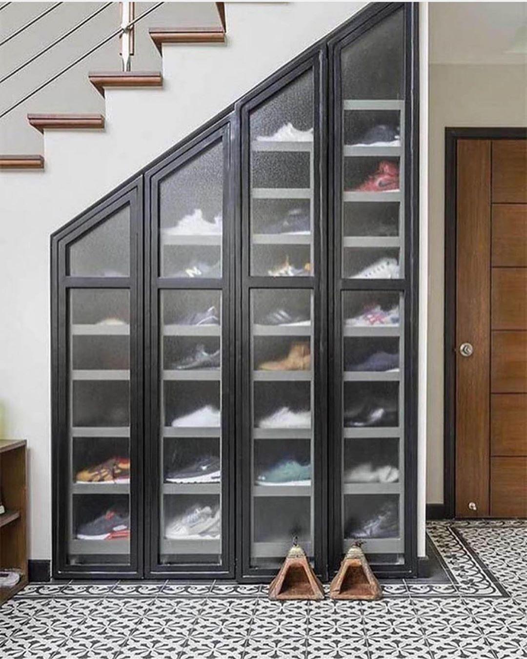 Reklam Icin Iletisim Dm On Instagram Dekorasyon Istanbul 1 10 Arasi Kac Puan Verir Storage Furniture Bedroom Space Saving Shoe Rack Home Interior Design