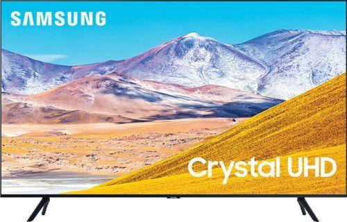 Samsung 50 Class 8 Series Led 4k Uhd Smart Tizen Tv Un50tu8000fxza Best Buy In 2020 Samsung Smart Tv Smart Tv Samsung 85