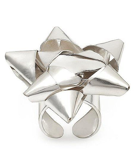 Maison Martin Margiela Gift Bow Ring: Love It or Hate It? | POPSUGAR Fashion