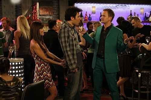 "Here's Every Loose End That Was Finally Wrapped Up In The 200th Episode Of ""How I Met Your Mother"" 