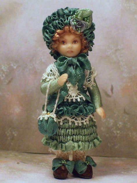 Terri Davis (Terri's Dolls) - Google+