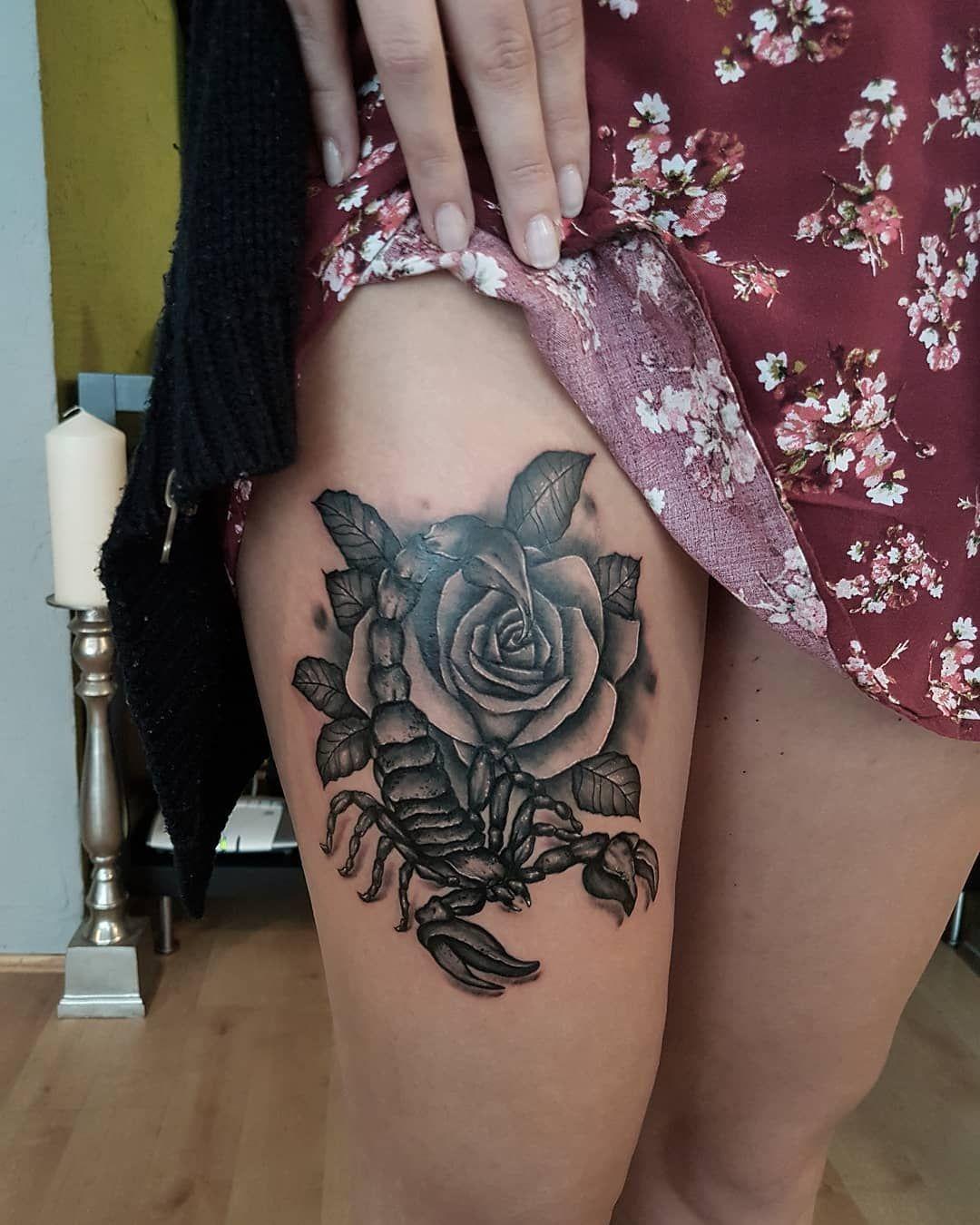 2405dba4d Meaning of Scorpion Tattoo tattoos,tattoos for women,tattoos for guys, tattoos for women small,tattoos for women half sleeve, #tattoos #ink  #bodyart ...